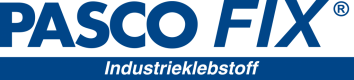 Logo Pasco Fix Industrieklebstoff